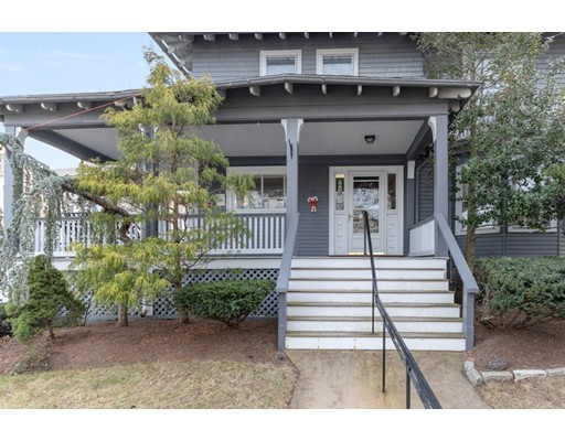 23 Russell Park, Quincy, MA 02169