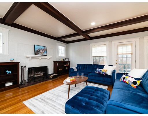 73 Winthrop Road, Brookline, MA 02445