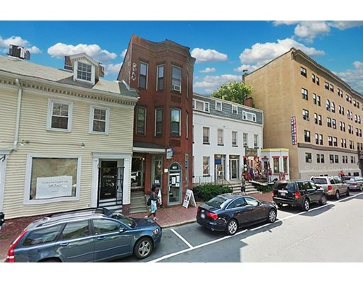 1170 Massachusetts Avenue, Cambridge, Ma 02138