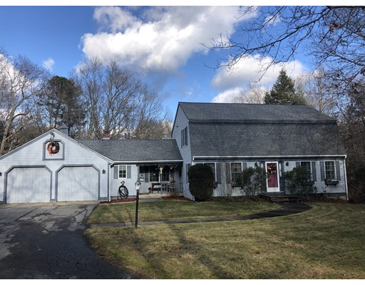 20 Bells Brook Road Lakeville MA 02347