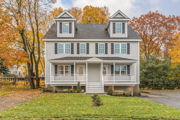 2 Middlesex, Wakefield, MA, 01880, Middlesex Home For Sale