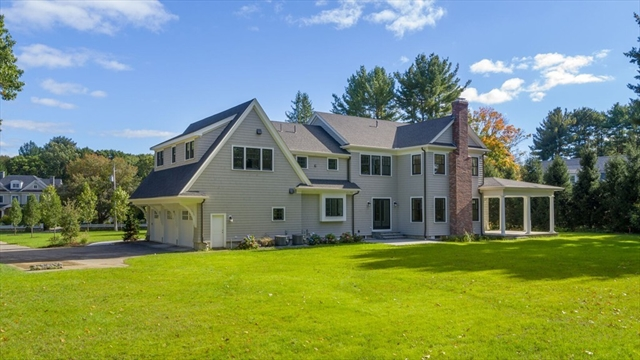 15 Laurel Road, Weston, MA, 02493, Middlesex Home For Sale