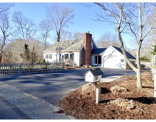 50 Foster Road, Barnstable, MA