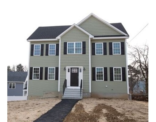 59 Pinehurst Avenue, Billerica, MA