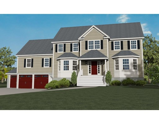 6 Haven Terrace, Burlington, MA