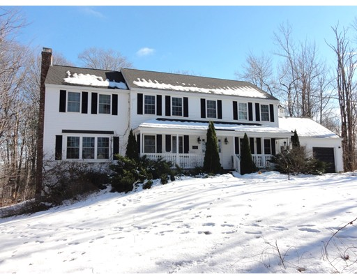 Photo of 134 Piper Rd Ashby MA 01431