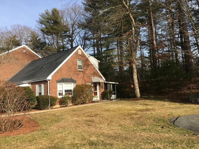 161 Erin Rd, Stoughton, MA, 02072, Norfolk Home For Sale
