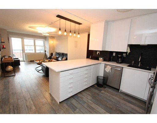 151 Tremont 12T Furnish Floor 12