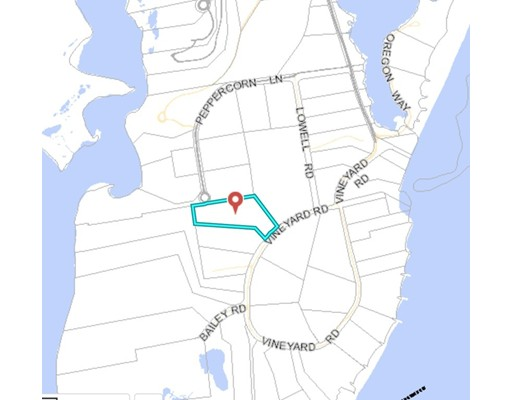 420 Vineyard Road, Barnstable, MA 02635
