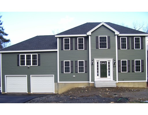 Lot 23 Bear Hill Estates, Rutland, MA