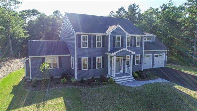 23 Blue Gill Lane Plymouth MA 02360