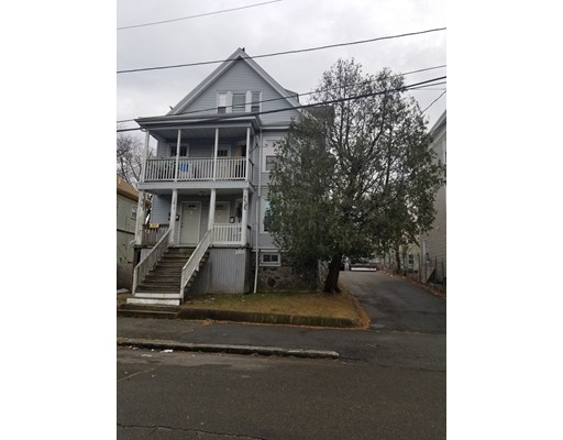 167-169 Beacon Hill Avenue Lynn MA 01902