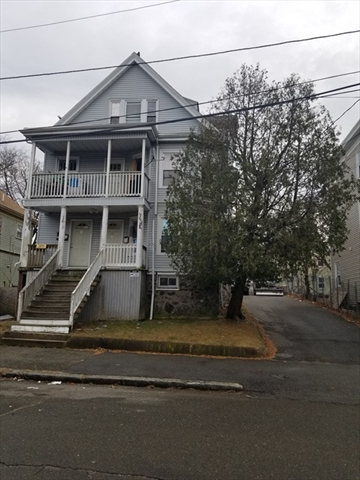 167-169 Beacon Hill  Ave, Lynn, MA, 01902, Essex Home For Sale