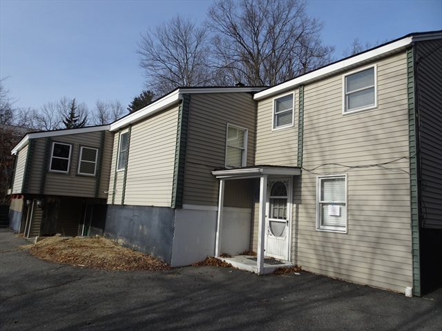60 Central Ave, Ayer, MA, 01432, Middlesex Home For Sale