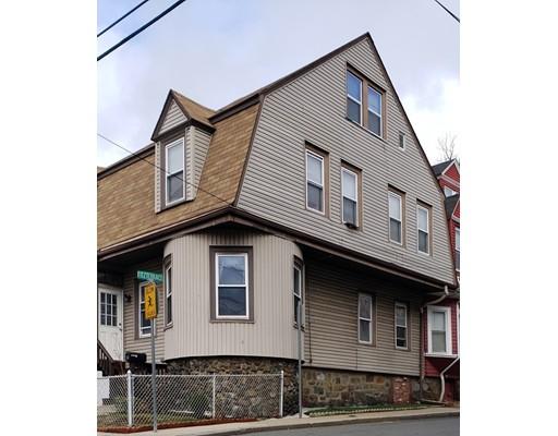 10 George Street Chelsea MA 02150