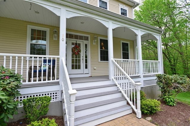 10 Hillside Dr, Wrentham, MA, 02093, Norfolk Home For Sale