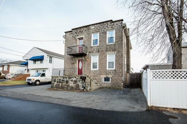 116 Asti Ave., Revere, MA, 02151, Suffolk Home For Sale