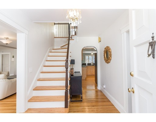 46 Cerdan Avenue Boston MA 02132