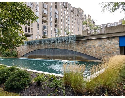 55 Pond Avenue Brookline MA 02445