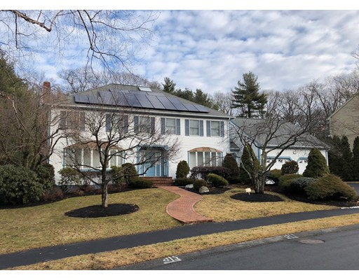 109 E Emerson Road, Lexington, Ma 02420