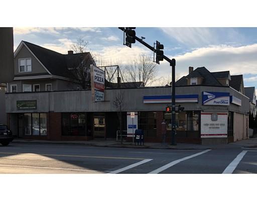 123-125 Galen St, Watertown, MA 02472