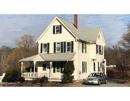 364 Boston Road Billerica MA 01821