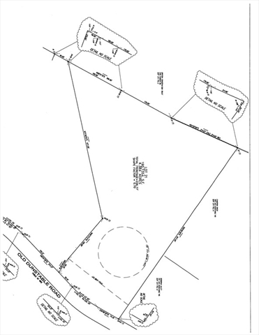 Lot 21 Old Dunstable Road, Groton, MA, 01450, Groton Home For Sale