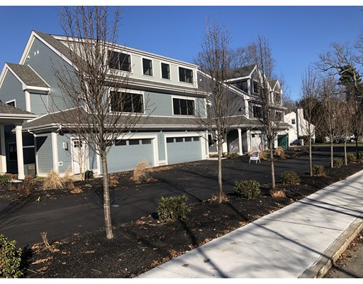 1523 Beacon St. #2, Newton, MA 02468