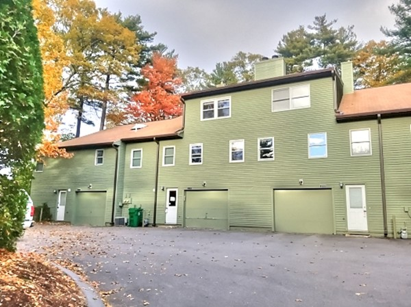 131 Spyglass Hill Dr, Ashland, MA, 01721, Middlesex Home For Sale