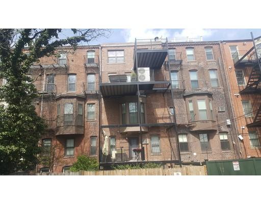 212 W Canton, Boston, Ma 02116