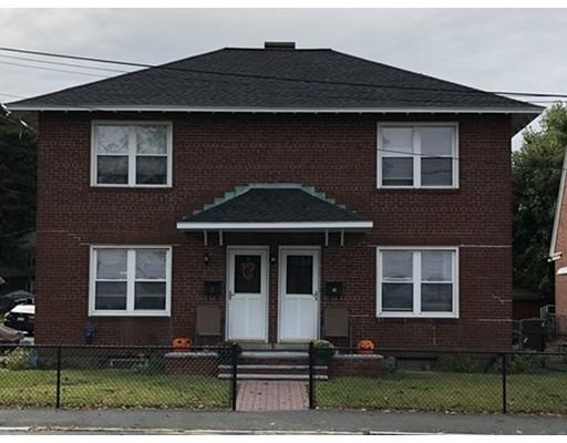 43 Franklin Street, Salem, MA 01970