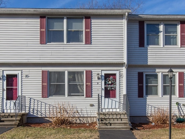 101 Donohue Rd, Dracut, MA, 01826, Middlesex Home For Sale