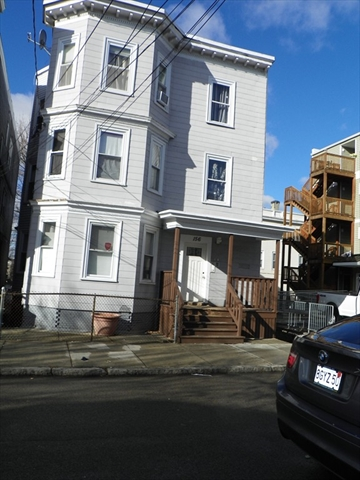 156 shawmut, Chelsea, MA, 02150,  Home For Sale