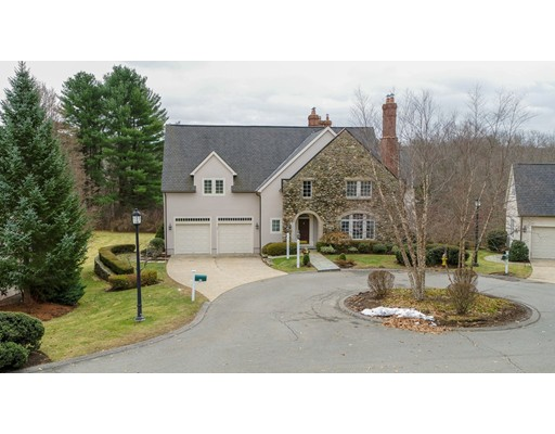 35 Southfield Court, Needham, MA