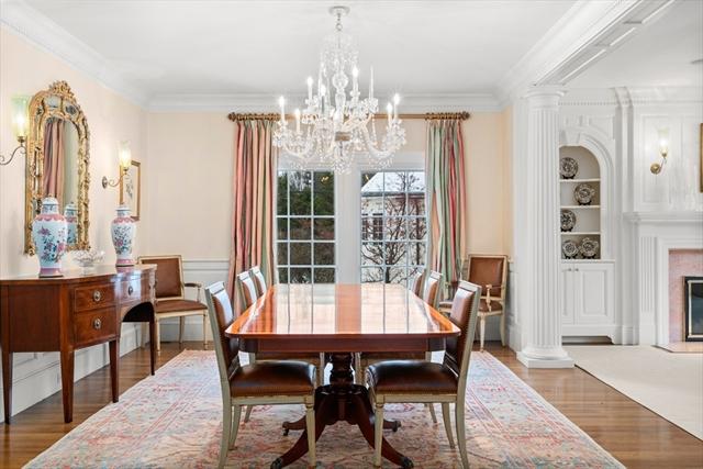 35 Southfield Court, Needham, MA, 02492, Norfolk Home For Sale