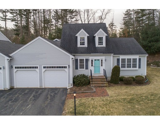 14 Autumn Lane, Marshfield, MA 02050