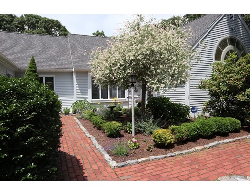 443 Elliott Road, Barnstable, MA