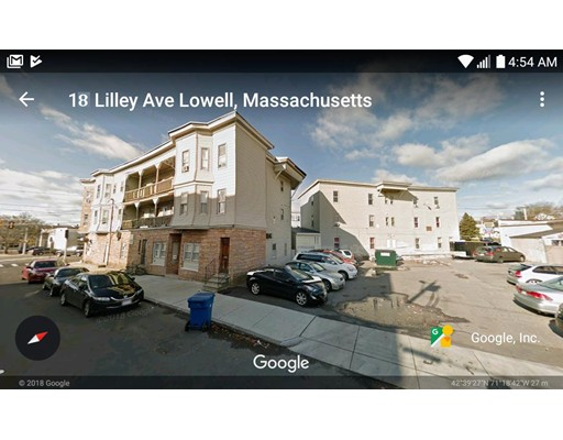 31 & 39 Aiken Avenue, Lowell, MA 01850
