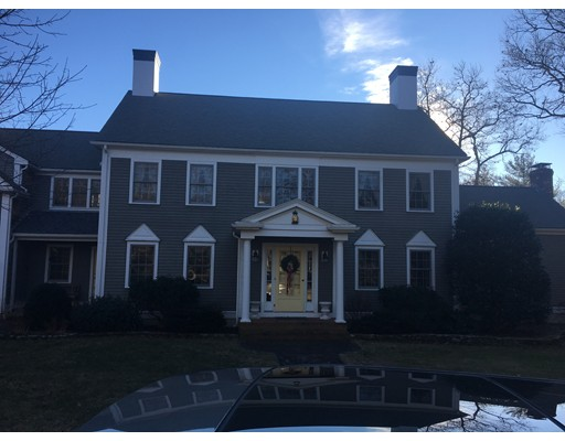 355 Prince Rogers Way, Marshfield, MA