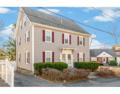 28 Water Street Winchester MA 01890