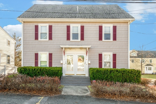 28 Water Street, Winchester, MA, 01890, Middlesex Home For Sale