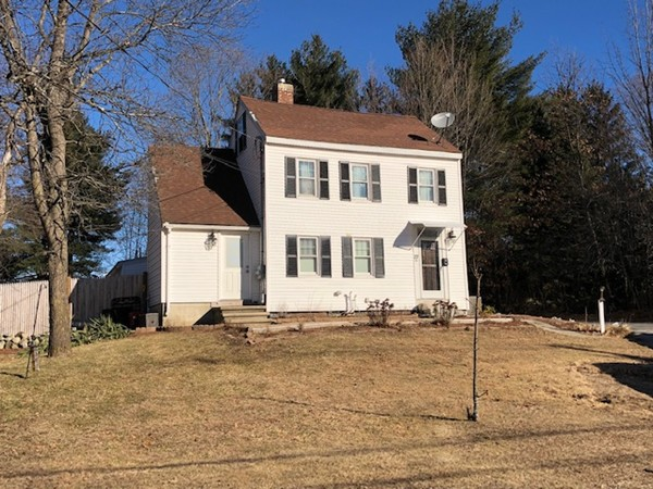 77A Wakefield Street, Reading, MA, 01867, Middlesex Home For Sale
