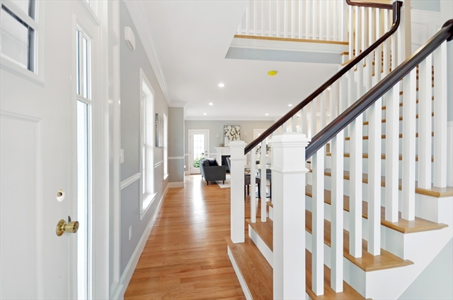 658 - 660 Summer Street, Arlington, MA, 02474, Middlesex Home For Sale