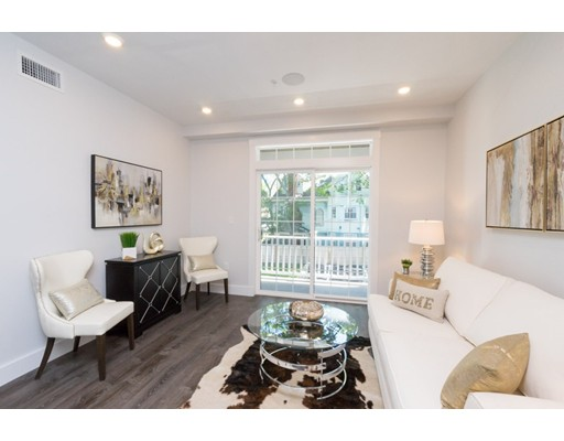 176 Humboldt Avenue Boston MA 02121