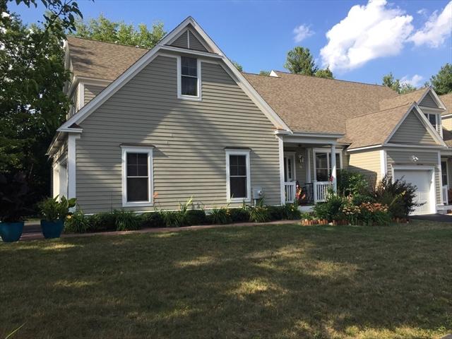 16 Sanctuary Ln, Hopkinton, MA, 01748, Middlesex Home For Sale