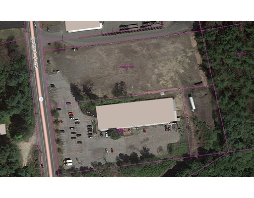 lot 1(600) Bedford Street, Bridgewater, MA