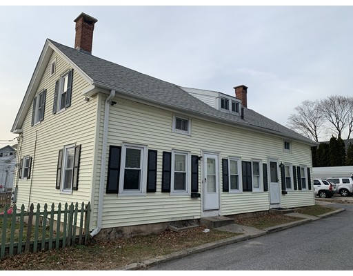 2-4 Sisson, West Warwick, RI 02893