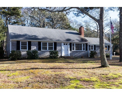 1305 Long Pond Road, Brewster, MA