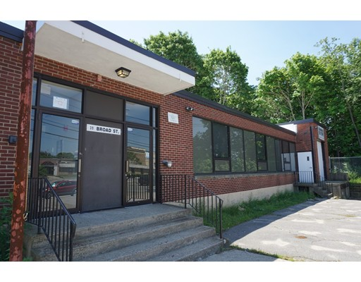 39 Broad Street Quincy MA 02169