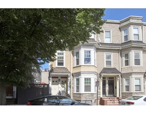 146-1/2 M Street, Boston, MA 02127